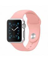 Ремешок для Apple Watch Sport Band 38/40 mm Light pink (S)