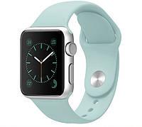 Ремешок для Apple Watch Sport Band 38mm mint (светло-бирюзовый)