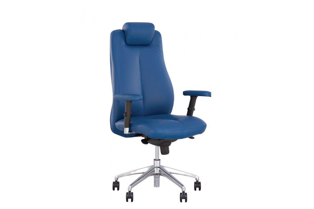 Кресло SONATA R steel ES AL32