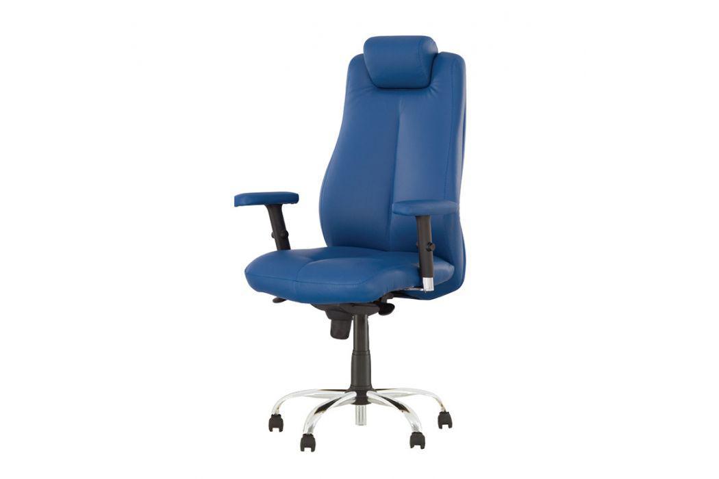 Кресло SONATA R steel ES CHR68