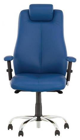 Кресло SONATA R steel ES CHR68, фото 2