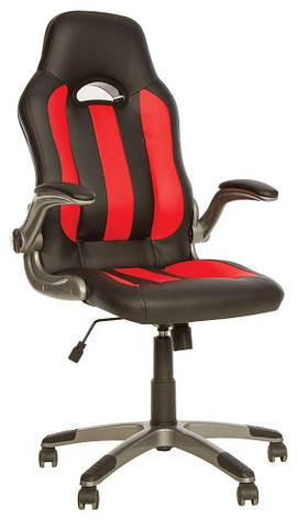 Кресло геймерское FAVORIT Tilt PL35, фото 2
