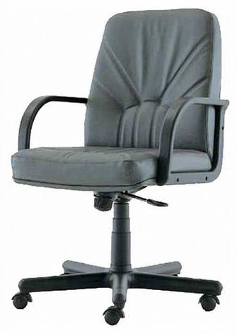 Кресло MANAGER LB Anyfix PM64, фото 2