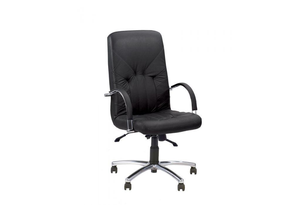 Кресло MANAGER steel Anyfix CHR68