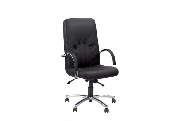 Кресло MANAGER steel Anyfix CHR68, фото 2