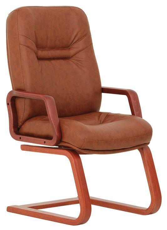 Кресло конференционное MINISTER extra CF LB