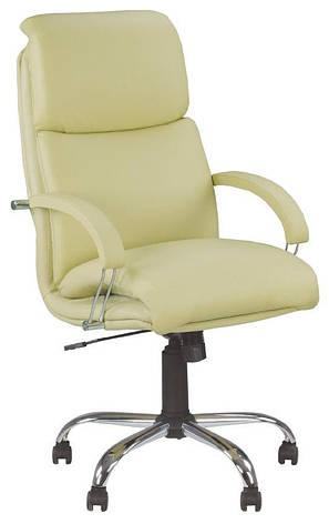 Кресло NADIR steel Tilt CHR68, фото 2