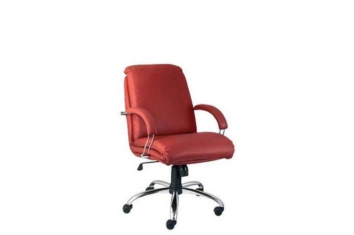 Кресло NADIR steel LB Tilt CHR68, фото 2