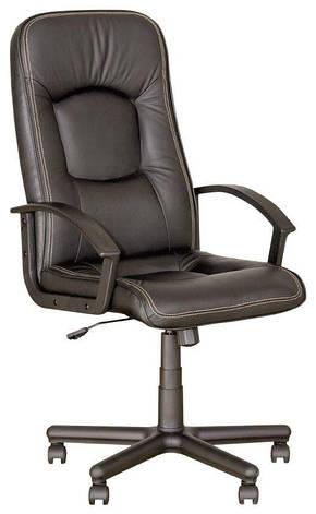 Кресло руководителя OMEGA BX Tilt PM64, фото 2