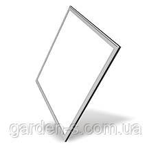 Светодиодный светильник, панель, 36Вт (холодный белый)