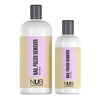 Жидкость для снятия лака Nub Nail Polish Remover Pure Clean Объем: 250 мл