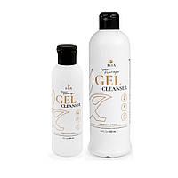 Жидкость для снятия липкого слоя Gel Cleanser Fox  Объём: 550 мл