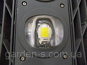 Светодиодный уличный светильник COB 100W (Кобра), фото 2