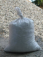 Щебень фасованный (40 кг), фото 1