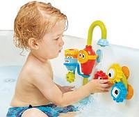 Игрушка для купания Baby water toys Фонтан