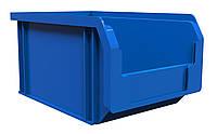 Ящик складской 701 Цветной