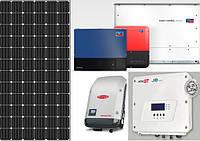 Солнечная Электростанция 20 кВт