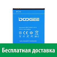 Аккумулятор (батарея) для телефона Doogee Y100 (Дуги (Доджи) у 100)