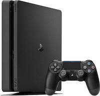 Ігрова приставка Sony PlayStation 4 Slim (PS4) 500Gb *