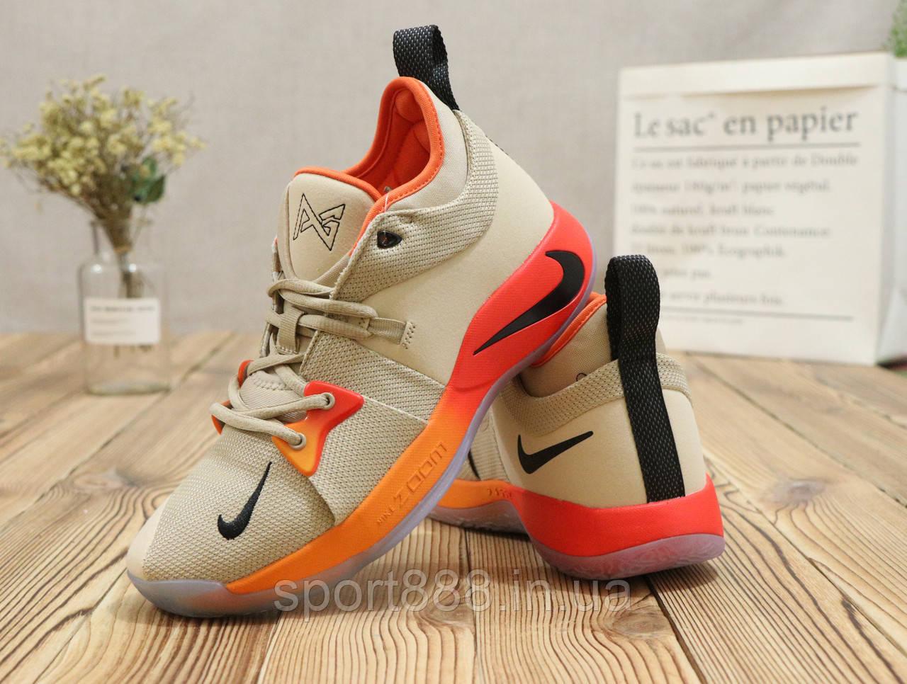 pretty nice 1c330 25ee7 Nike PG 2 All-Star PE мужские кроссовки: продажа, цена в Николаеве. обувь  для баскетбола от