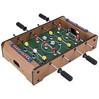 Настольный футбол soccer game на штангах bambi (metr+) hg 235 a кк, hn ri