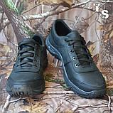 Кросівки 2001-V BLACK, фото 2