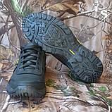 Кросівки 2001-V BLACK, фото 3