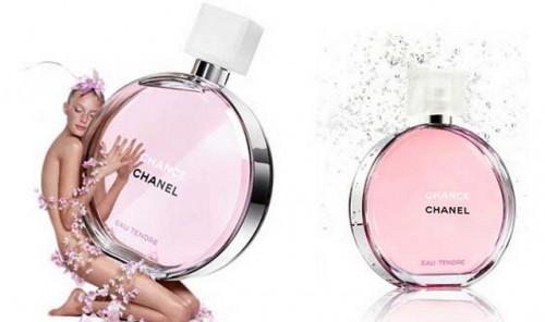 Подарочная миниатюра женская парфюмерия