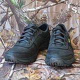 Кросівки 2001-V BLACK, фото 4
