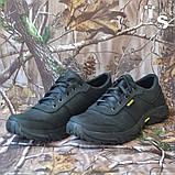 Кросівки 2001-V BLACK, фото 5