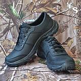 Кросівки 2001-V BLACK, фото 6