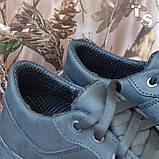 Кросівки 2001-V BLACK, фото 7