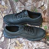 Кросівки 2001-V BLACK, фото 9