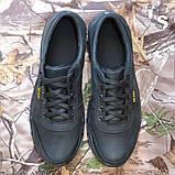 Кросівки 2001-V BLACK, фото 10