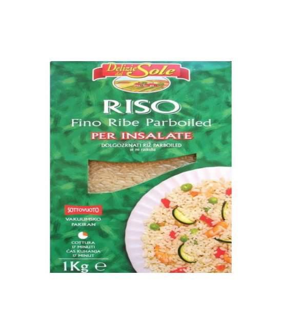 Рис Riso Per Insalate 1кг