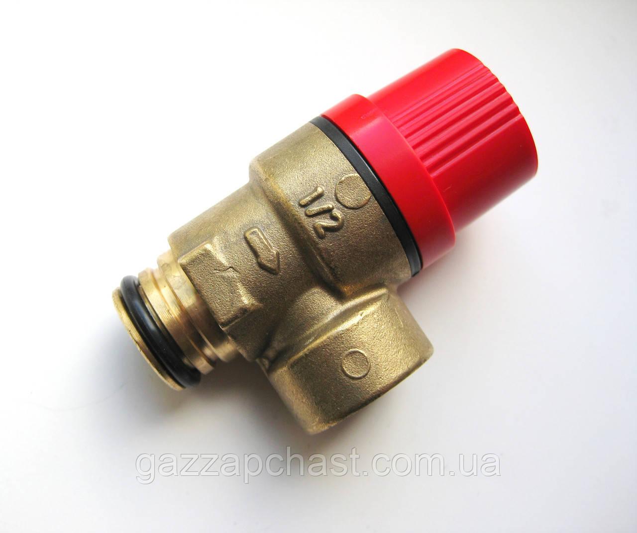 Клапан запобіжний Ferroli (39818270)