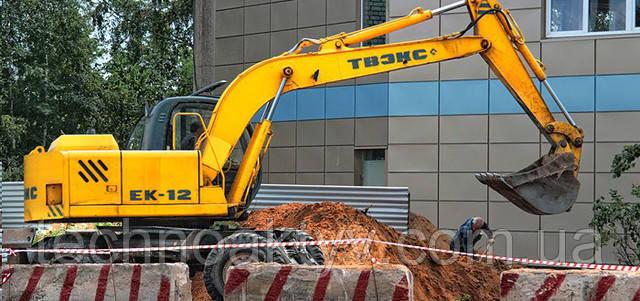 Как продлить ресурс дорожно-строительной техники