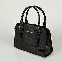 Женская сумка из кожзаменителя М60-Z/лак, фото 1