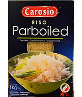 Рис CAROSIO Parboiled 1кг