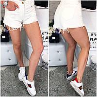 Женские джинсовые шорты мод.206