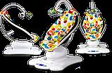 Заколисуючий центр крісло-гойдалка 4Moms Mamaroo (2.0), фото 2
