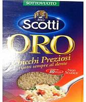 Рис Scotti ORO Chicchin Preziosi 1кг