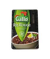 Рис красный Gallo 0.5кг