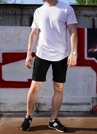 Футболка мужская Freeman(белый), фото 2