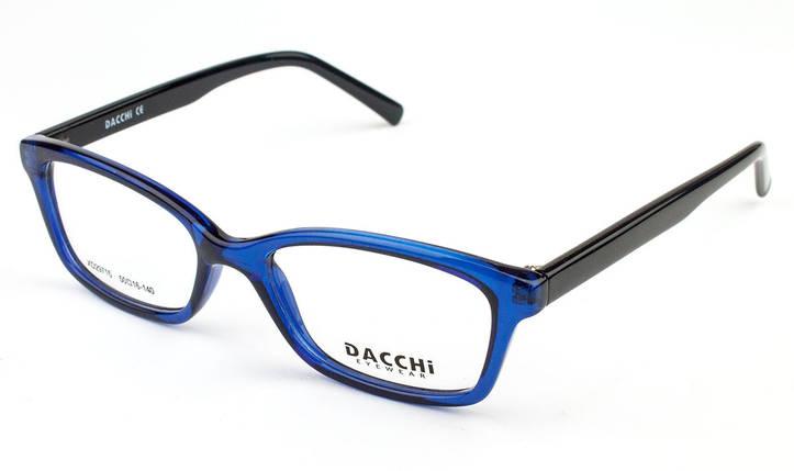 Оправа для очков Dacchi XD29715-C8390, фото 2