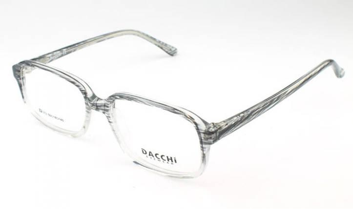 Оправа для очков Dacchi D372-C387, фото 2