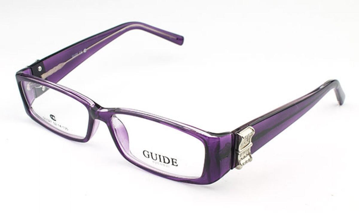 Оправа для очков Guide GU327-C2Y