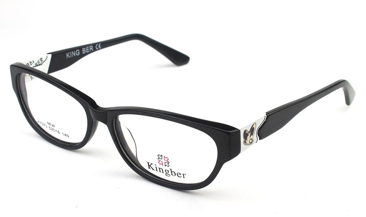 Оправа для Очков Kingber K7073-C4 — в Категории