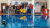 """LionFish.sub выступил спонсором на """"Caucasus 2018 winter apnea series"""" на открытом международном чемпионате по статическому апноэ (STA) 23.03.2018г."""