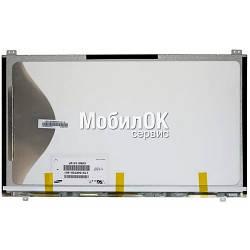 """Дисплей для ноутбука 15.6"""", матовый, 1600х900, 40 pin, разъем слева, LED, UltraSlim (LTN156KT03-501)"""